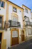 Casa na Rua do Outeiro, 35 (Imóvel de Interesse Municipal)