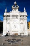 Antigo Chafariz do Intendente (IIP)