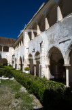 Claustro do Convento das Maltesas (MN)