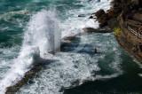 A Piscina Oceânica de Azenhas do Mar