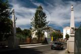 Dois Obeliscos ladeando a EN 10, ao Km 13,895 (Imóvel de Interesse Público)