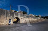 Aqueduto das Águas Livres na Freguesia de Caneças
