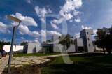 Centro de Interpretação do Campo Militar de Aljubarrota