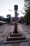 Pelourinho de Silves (IIP)