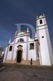 Igreja Paroquial de Alcantarilha (Imóvel de Interesse Público)