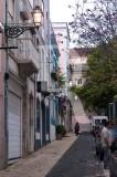 Rua do Teixeira