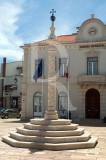 Pelourinho de Vila Franca de Xira (Monumento Nacional)