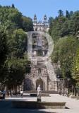 Monumentos de Lamego - Santuário de N. S. de Remédios