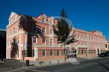 Reconstituição do Edifício do Grande Hotel Lisbonense
