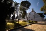 Caparica - Convento dos Capuchos