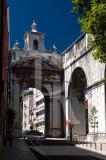 O Grande Arco das Amoreiras