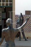 Esculturas de Francis Tondeur