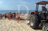 The Fishermen Beach