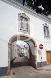 Arco da Rua Monsenhor Boto