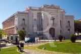 Faculdade de Ciências Médicas (Arqt.s José Maria Nepomuceno e Leonel Gaia