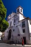Igreja Paroquial de São Cristóvão