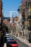 Rua do Monte Olivete