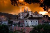 Sintra's Village Palace