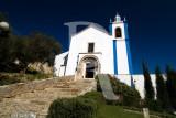 Igreja de Santa Maria do Castelo e São Miguel