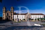 Igreja e Convento do Pópulo (Imóvel de Interesse Público)