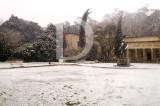 O Dia em que Nevou nas Caldas