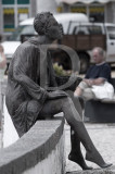 Mulher com Cesto (Melício 1999)