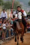 Obidos Middle Age Fair