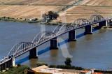 Ponte Marechal Carmona - Uma das 12 sobre o Tejo, em Portugal