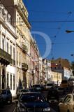 Rua da Escola Politécnica - Príncipe Real