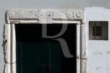 Portal Junto ao Largo da Severa
