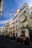 Rua do Benformoso