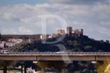 Óbidos em 17 de fevereiro de 2007