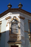 Edifício onde viveu Manuel Vieira Natividade