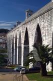 Os Arcos Sobre o Vale de Alcântara