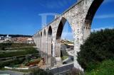Monumentos de Campolide - Aqueduto das Águas Livres