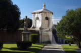 Aqueduto - Jardim de Campolide