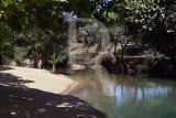 Praia Fluvial dos Olhos d'Água