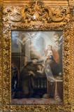 O Menino Jesus Aparece a Santo António