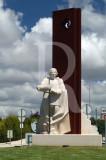Dom Nuno Álvares Pereira, por António Vidigal