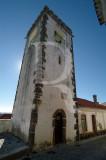 Torre da Antiga Cadeia de Figueiró dos Vinhos (IIP)