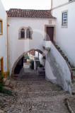 Óbidos em 29 de novembro de 2007