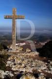 O Cruzeiro da Serra do Picoto