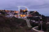 Óbidos em 26 de dezembro de 2010