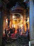 Monumentos da U.F. de Nogueiró e Tenões - Santuário do Bom Jesus do Monte