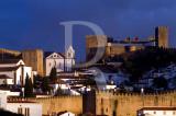 Óbidos em 29 de fevereiro de 2008