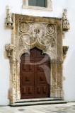 O Portal da Igreja Matriz (MN)