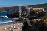 Bateria Alta ao Norte da Praia da Água Doce (IIP)
