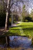 Jardins da Fundação Gulbenkian