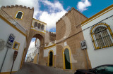 Fortificações de Elvas (Em Vias de Classificação)
