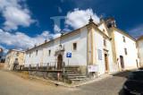 Igreja e antigo hospital da Misericórdia de Abrantes (Imóvel de Interesse Público)